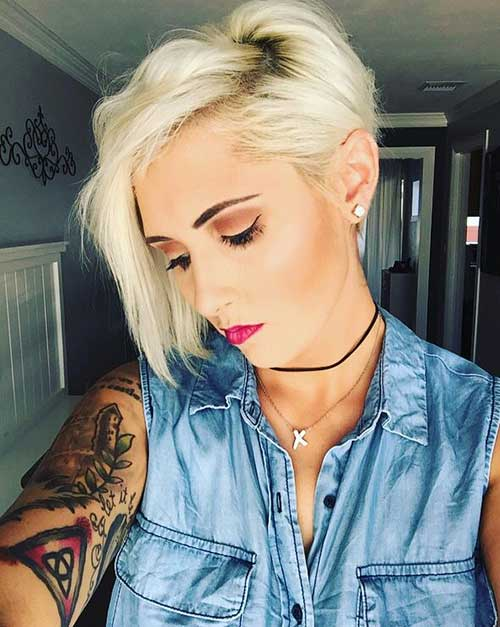 Long Pixie Hairstyles-10