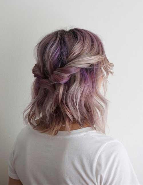 Short Hairstyles -11