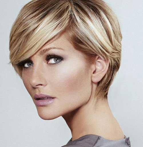 Chic Short Hair Ideas for Stylish Ladies | Short