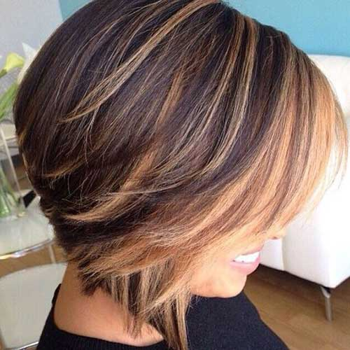 12.Hairstyles for Girls with Short Hair