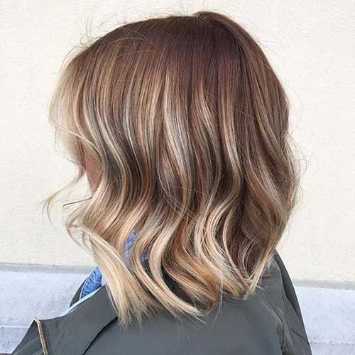 Short Hairstyles -13