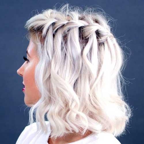 Braided Short Hairstyles-14