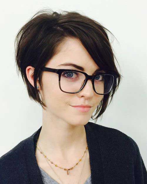 Women Short Haircuts-14