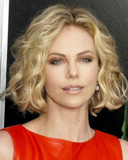 Hairstyles for Girls with Short Hair-18