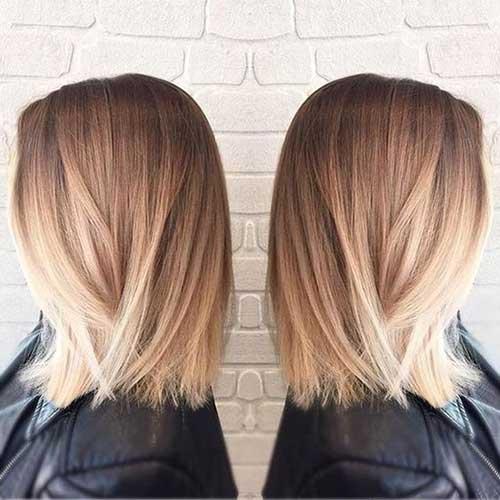 18.Popular Short Haircut 2016