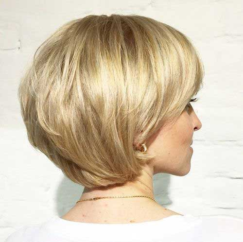 Women Short Haircuts-19