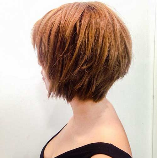 Short Haircut 2014-23