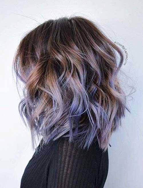 Short Hairstyles -25
