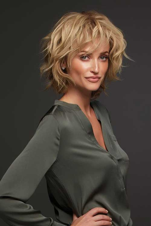 Must See Short Haircuts For Older Women Short Hairstyles