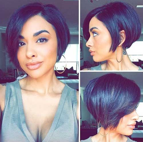 Short Hairstyles -8