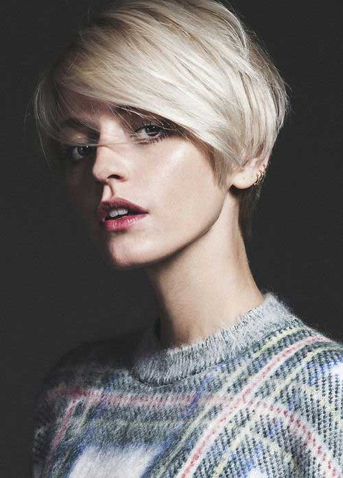 Short Hairstyles -9