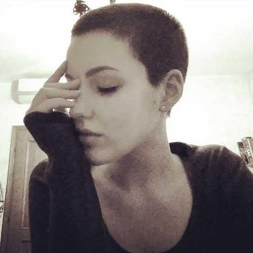 Women Short Haircuts-9