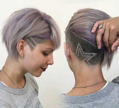 Cool Short Haircuts 2014