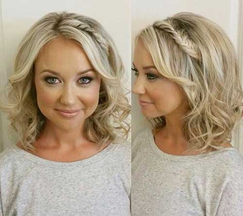 best way to style hair 20 best hairstyles for hair hairstyles 7154