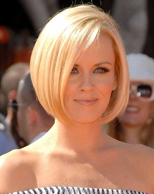 15 Best Short Hairstyles For Thin Hair Short Hairstyles Amp Haircuts 2017