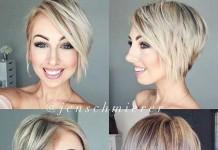 20 short straight hairstyles 2014  2015  short