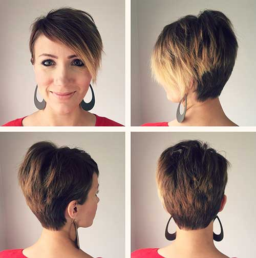 20+ Best Pixie Cut Styles Short Hairstyles &amp Haircuts 2017 - Easy Crazy Hairstyles