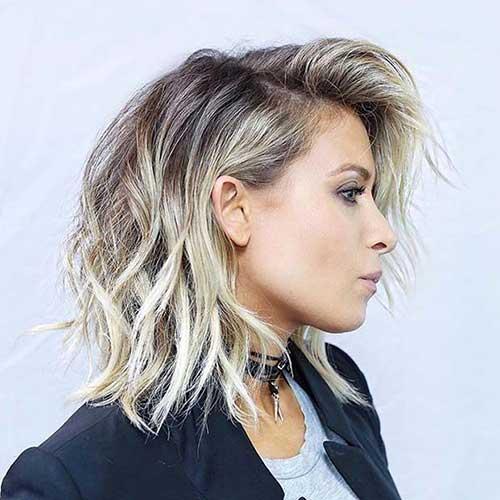 Trending Short Hairstyles