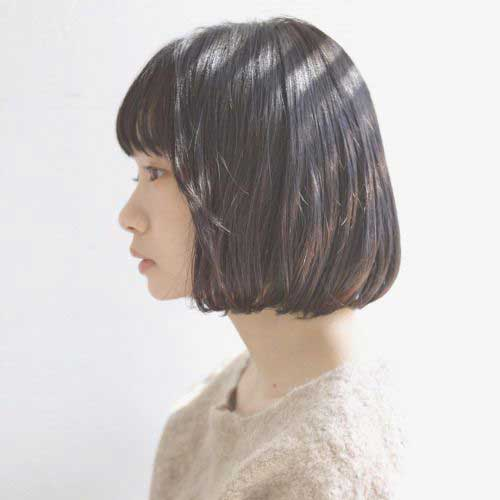 Asian Short Hairstyles-10