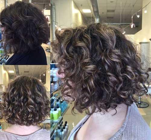 Cute Short Hairstyles-10