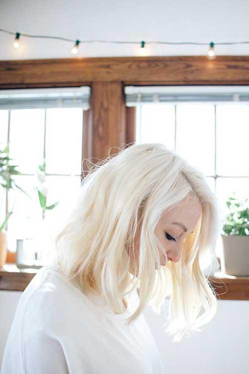 Short Hair Colors-10