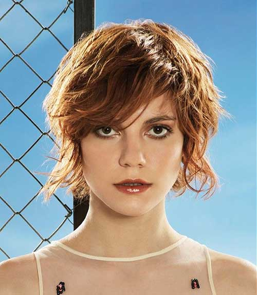 Bob Hairstyles for Women-12