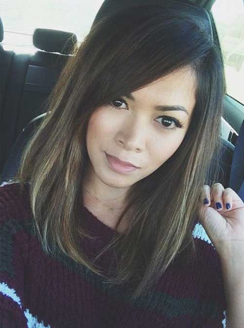 Short Hairstyles Women-12