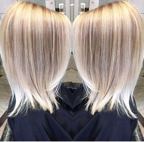 Short Hair Colors-15