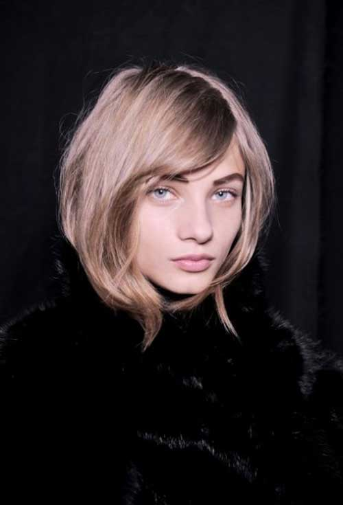 Short Hairstyles Women-16