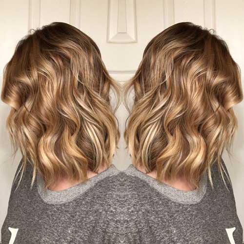 Wavy Short Hairstyles-16