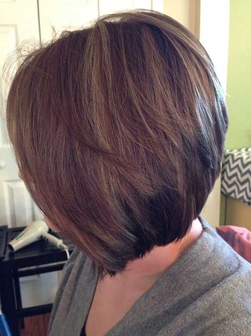 Bob Hairstyles for Women-17