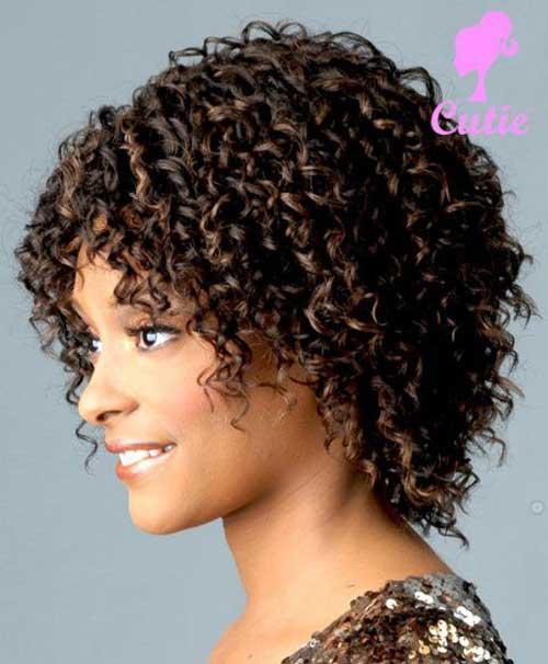 Short Hairstyles Women-19
