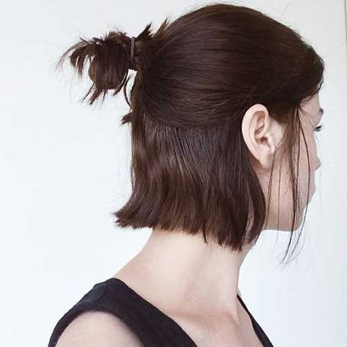 Asian Short Hairstyles-6
