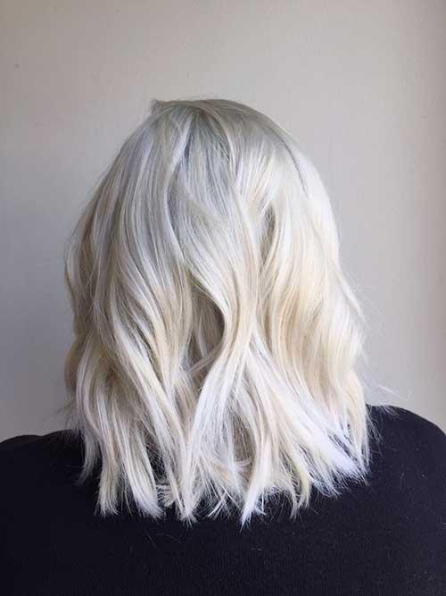 Short Hair Colors-7