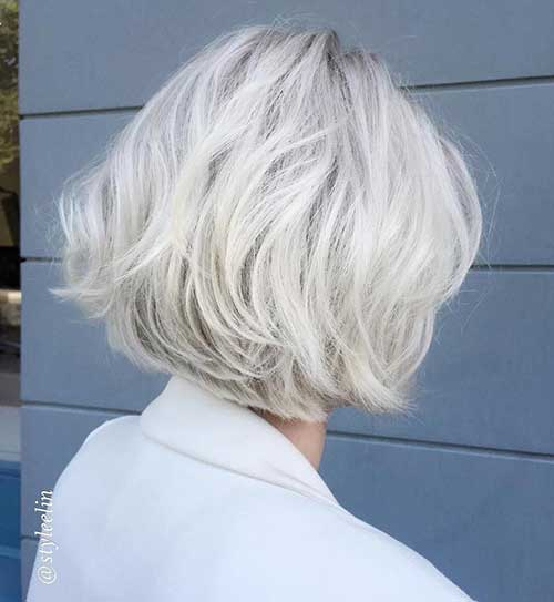 Short Hairstyles Women-8