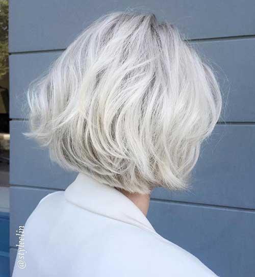Short Hairstyles Women-8