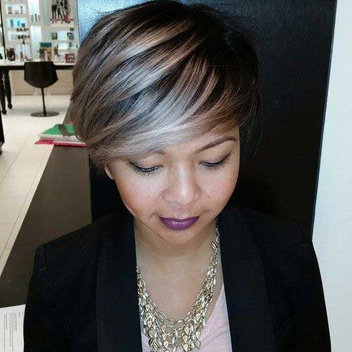 Asian style short hairstyles for every women short hairstyles asian short hair ctyles urmus Images