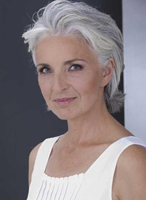Older Ladies Short Hairstyles-10