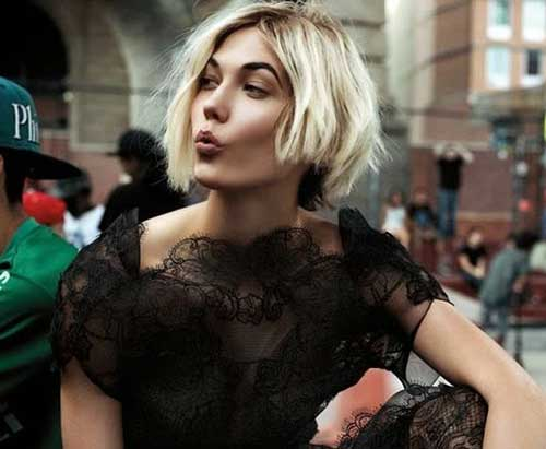 Blonde Short Hairstyles-11
