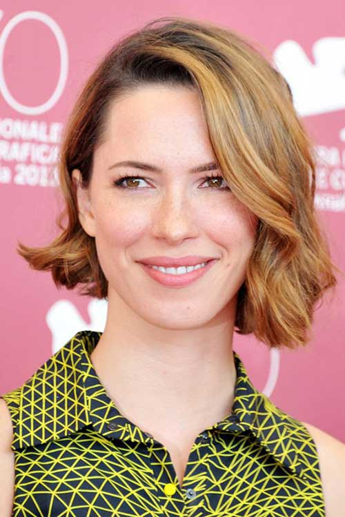 Best Bob Hair Styles-12