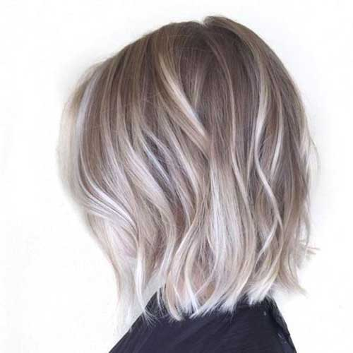 Short Hair Colors-13