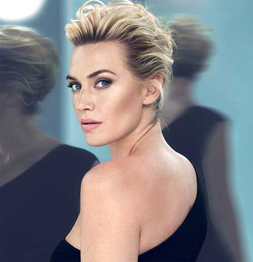 Modern Short Hairstyles Women-15