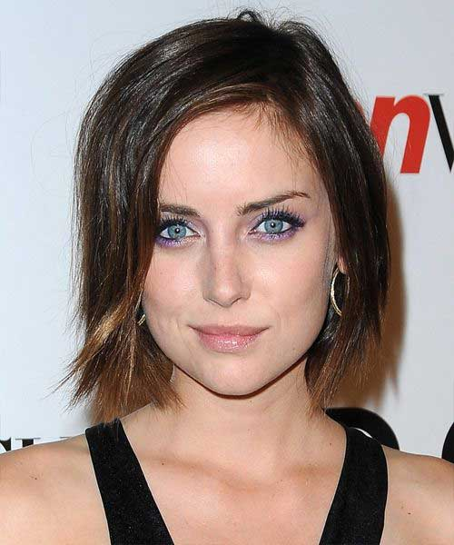 Best Bob Hair Styles-17