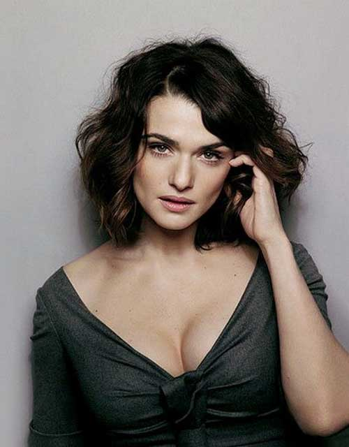 Short Curly Hairstyles-7