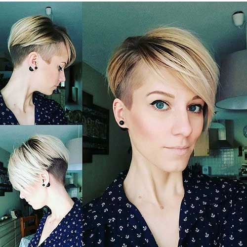 Best Pixie Hairstyles-9