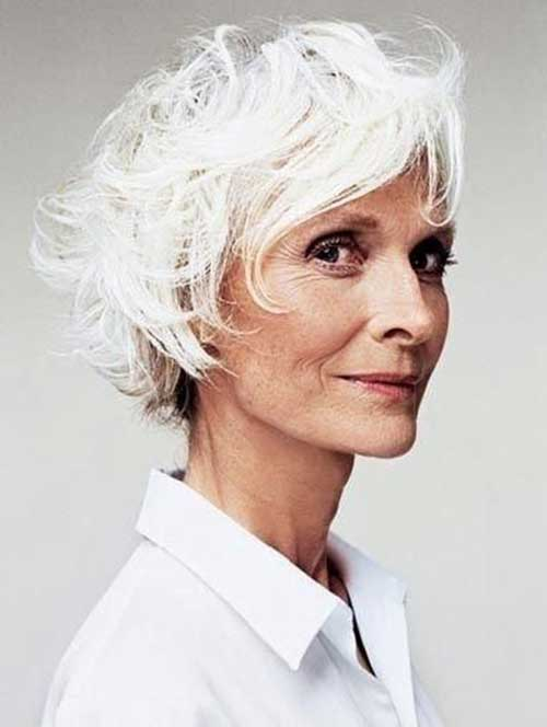 Older Ladies Short Hairstyles-9