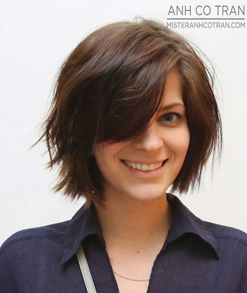 Fabulous Short Layered Haircuts You will Love | Short