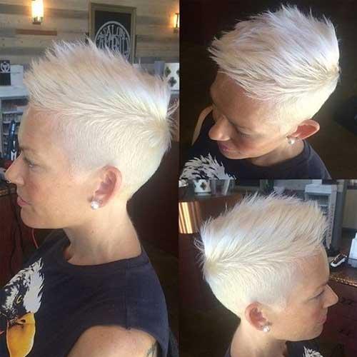 Very Short Haircuts-10