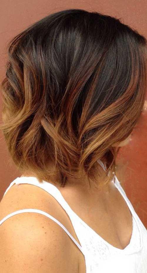 Latest Short Haircuts-12