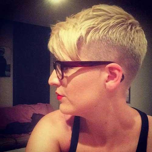 Very Short Haircuts-12